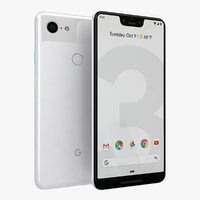 google pixel 3 xl model