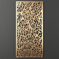 Decorative panel 106