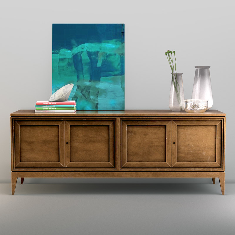 morelato 900 sideboard model