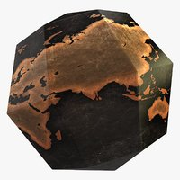 Earth Globe