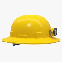 3D brim miners hard