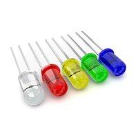 diode led model