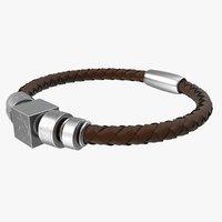 jewelry bracelet charm 3D