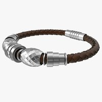 3D model jewelry bracelet charm