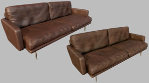 design couch 01 - model