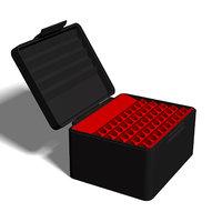 ammo box 25-06 3D