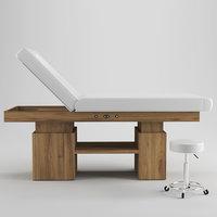 esthtic design massage table 3D