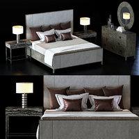 3D linea bed