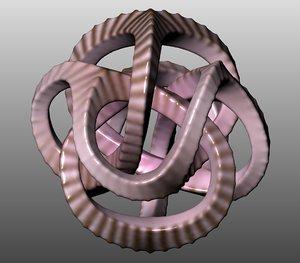 3D sculpture generator