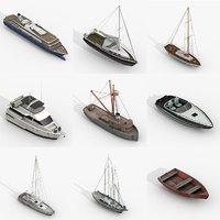 Watercraft Pack