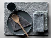 3D napkins tableware