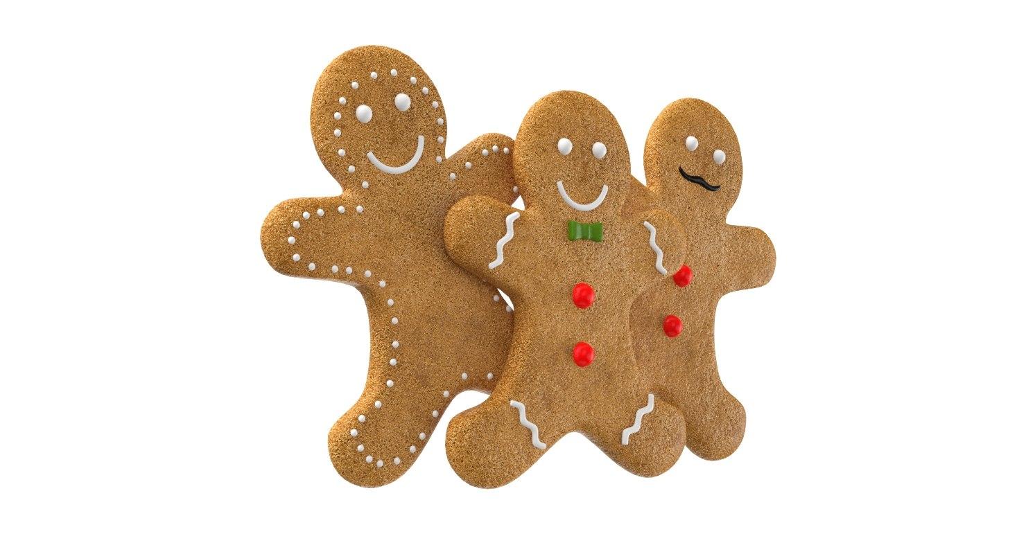biscuits cookies model