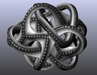 3D art geometry