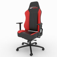 3D gaming chair
