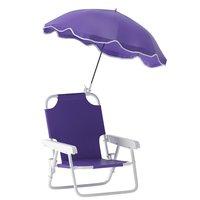 Woodman Kids Beach Chair
