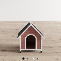 Gustave Dog House