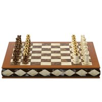 Haydel Decorative Entertaining Chess