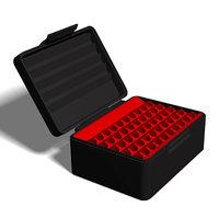 ammo box 6 5 3D model
