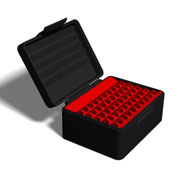 3D ammo box 300 aac