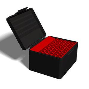 ammo box 300 weatherby model