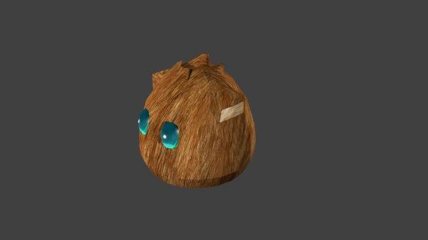 lucas pet angry model