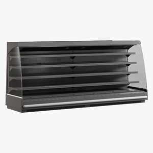 supermarket freezer tecto 5 model