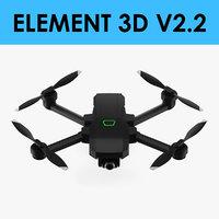 3D model - e3d