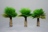 3D model palm pbr