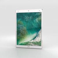apple ipad pro 3D model