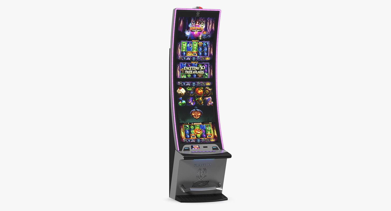Ігровий автомат вишня 90 х