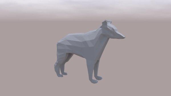 3D model modal