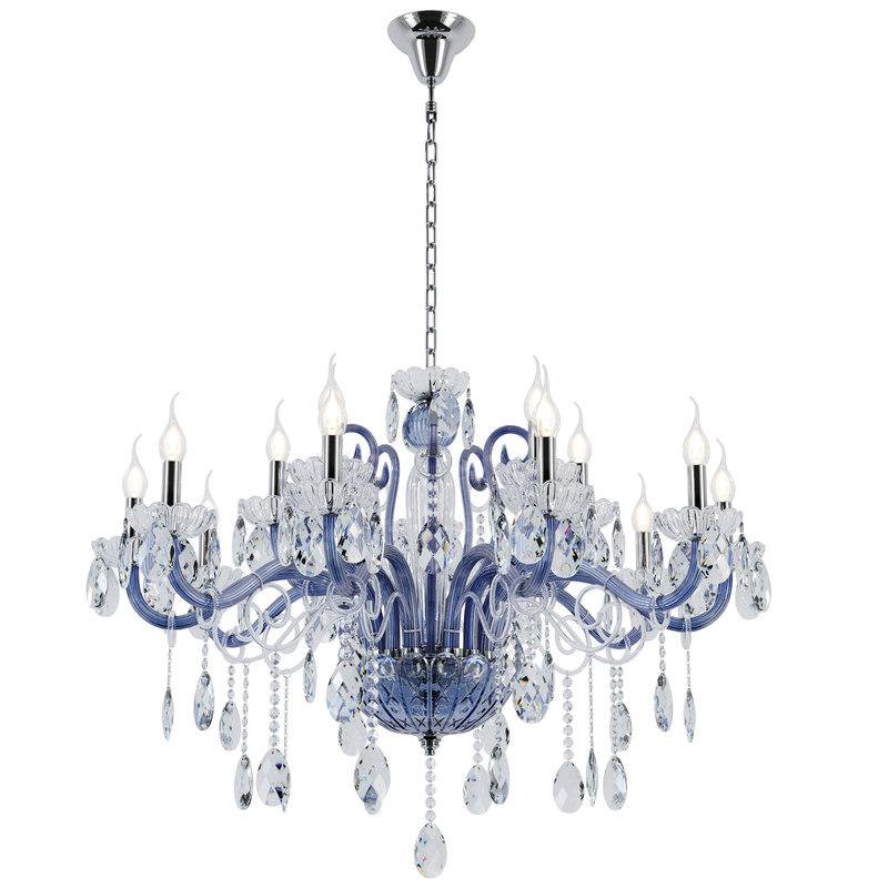 3D chandelier vercana e 1