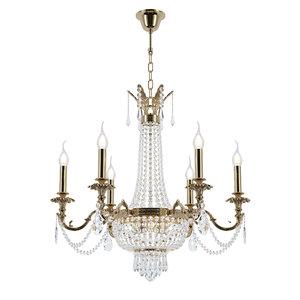 chandelier ancona e 1 3D model