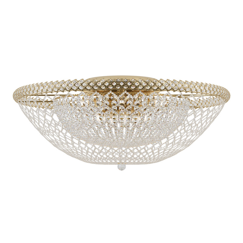 3D chandelier asti e 1 model