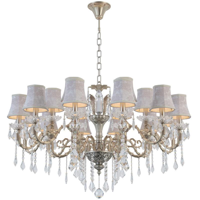 3D chandelier lucca 1 18