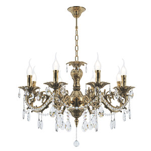 3D chandelier e 1 8