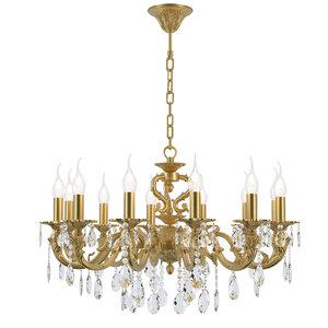 3D chandelier siena e 1 model