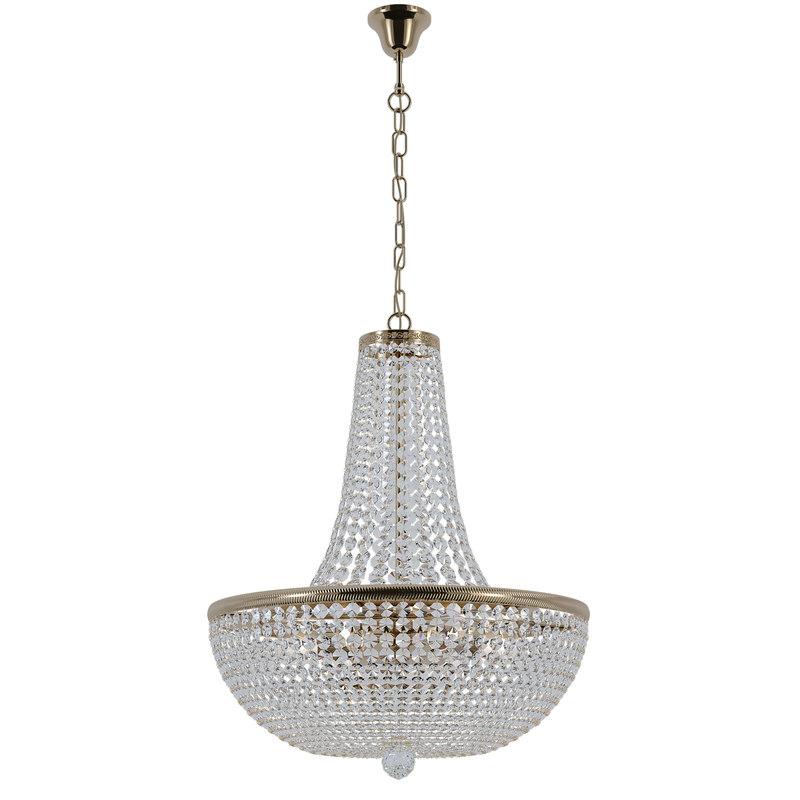 3D chandelier todi e 1