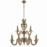 chandelier vivaro e 1 3D