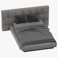 3D bedroom 06