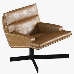 henge eighty armchairs model