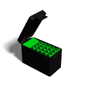 ammo box 270 3D model