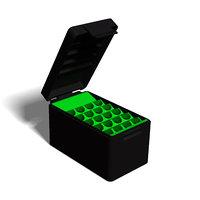ammo box 270 wsm model