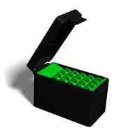 ammo box 7x57 3D model