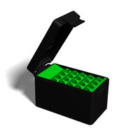 3D ammo box - 08