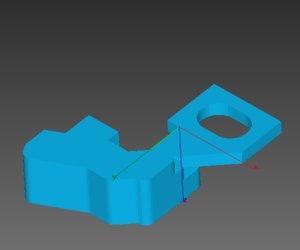 xerox 3D model