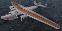 B-314 (C-98) Clipper