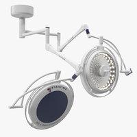 ceiling mount berchtold chromophare 3D
