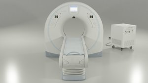 3D tomograph toshiba -
