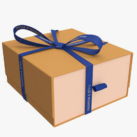 Fashionable Gift Box